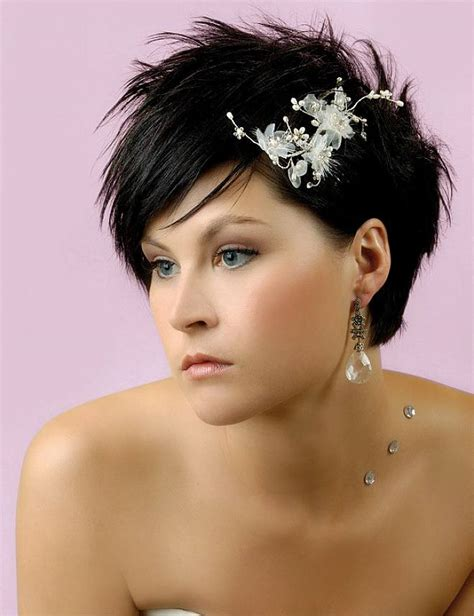 hairstyles haircuts short prom celebrity hair cute easy prom hairstyles for short hair round shape