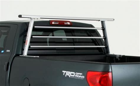 tracrac cabrac truck headache rack