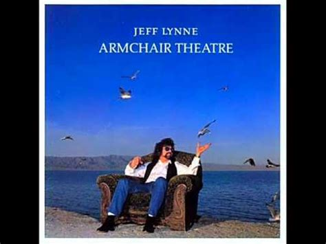 jeff lynne armchair theatre jeff lynne armchair theatre full album 1990 hq youtube