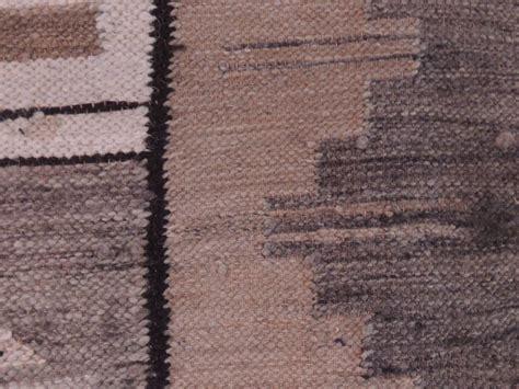 peruvian alpaca rug peruvian tribal design alpaca rug at 1stdibs