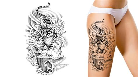 how to design a sleeve tattoo female arm drawing at getdrawings free for personal