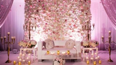 BEST WEDDING DECOR IDEAS 2018   YouTube