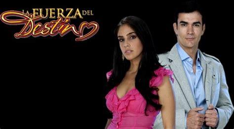 la fuerza del destino la fuerza del destino capitulo 40 telenovela online telenovela channel telenovela channel