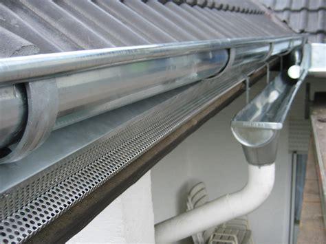 innenliegende dachrinne dachrinne flaschnerei schneider
