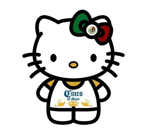 imagenes de hello kitty mexicana 16 best cinco de mayo images on pinterest funny stuff