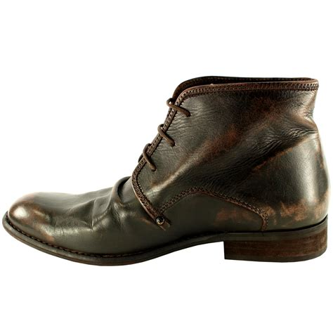 fly boots mens mens fly watt chukka smart leather oxfords shoes