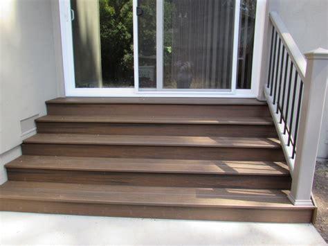 Trex Transcend Decking by Trex Composite Decking Trexpro Deck Builders