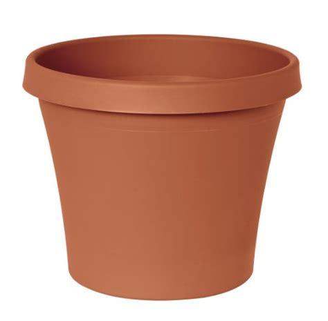 Clay Planters For Sale by Best Fiskars 50006c 6 Inch Terrapot Taper Planter Color