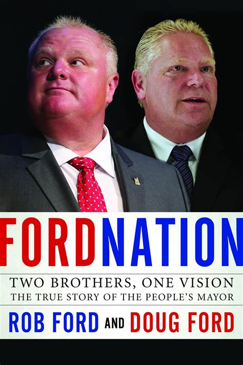Rosie To Publish Tell All Memoir This Fall by Harpercollins To Publish Memoir By Rob And Doug Ford