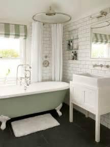 Sage Green Bathroom Accessories 20 Bathrooms We Wouldn T Mind Sitting Around In Brit Co