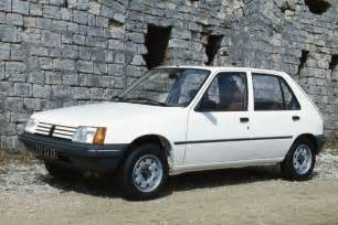 Peugeot Gr Peugeot 205 Gr Photos News Reviews Specs Car Listings
