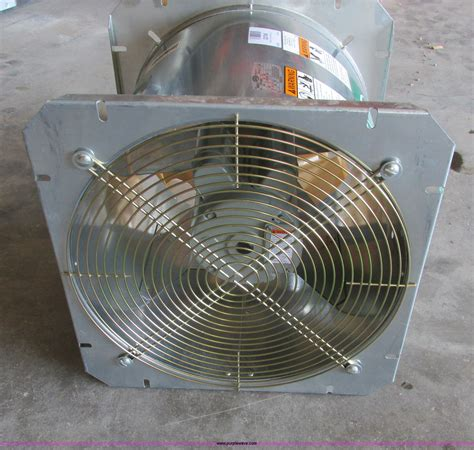 grain fans for sale sukup grain bin fan item a8566 sold july 10 ag