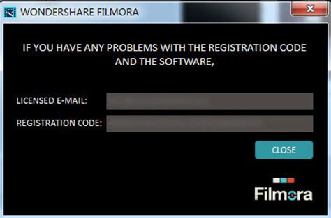 email register filmora remove watermark wondershare filmora guide
