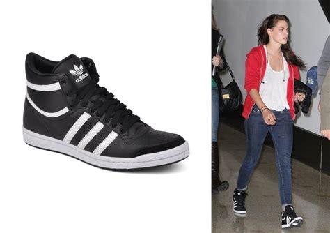 womens adidas originals top ten  sleek kristen