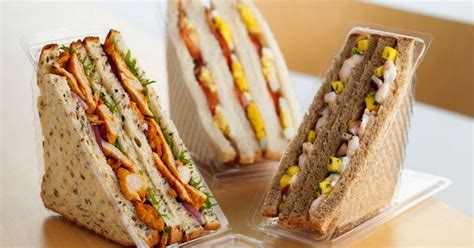 Would You Eat This Sandwich I Did by Eat Sandwich Chain Set To Stores As Rivals Bite