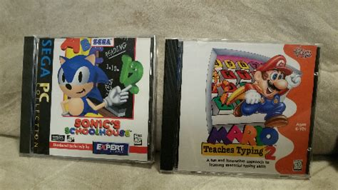 cool teaches typing na 187 fs mario teaches typing and sonic schoolhouse for pc