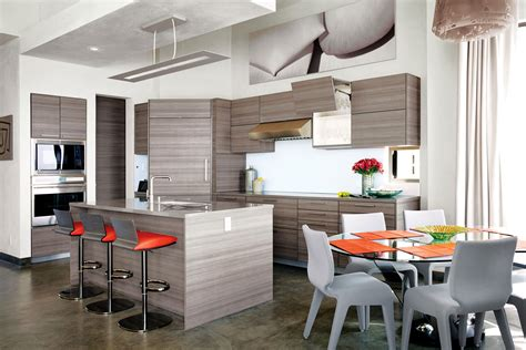 House Kitchen And Bar by Kitchen Island Breakfast Bar Dining Table Eco Friendly
