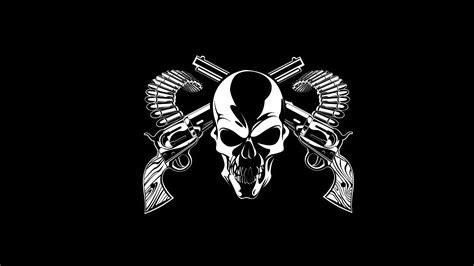 skulls background badass wallpapers of skulls 61 images