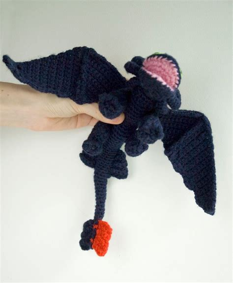 toothless knitting pattern toothless crochet pattern images