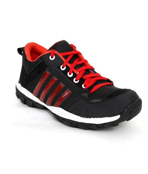 vy products black sport shoes price in india buy vy