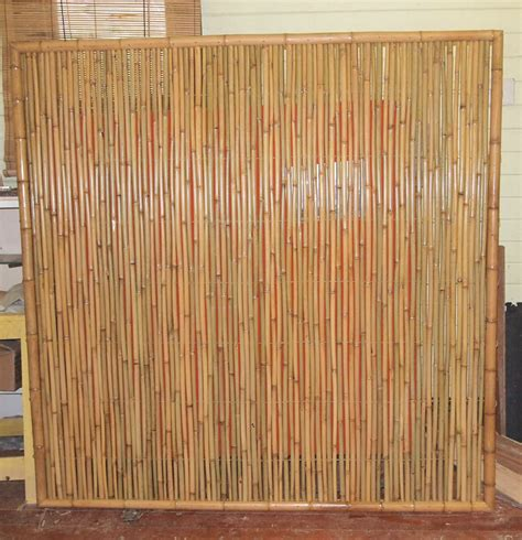 bamboo australia 187 bamboo fences screens trellises