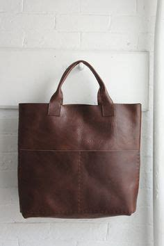 Simple With Sang A Clutch by Brown Leather Bags On Leather Bags Leather
