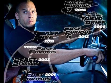 Fast And Furious Watch Order | fast furious cars in need for speed underground 2 youtube
