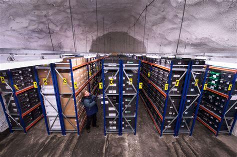 Interior Vault by Marijuana Will Survive The Apocalypse Thanks To Doomsday