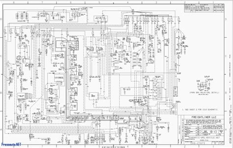peterbilt ac diagram wiring diagram with description