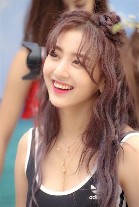koreans  absolutely stunned  jihyos visuals