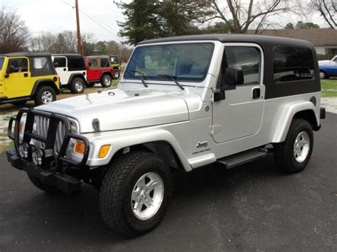 Columbia Jeep Jeep Wrangler Unlimited Quot Columbia Edition Quot Stk 1007