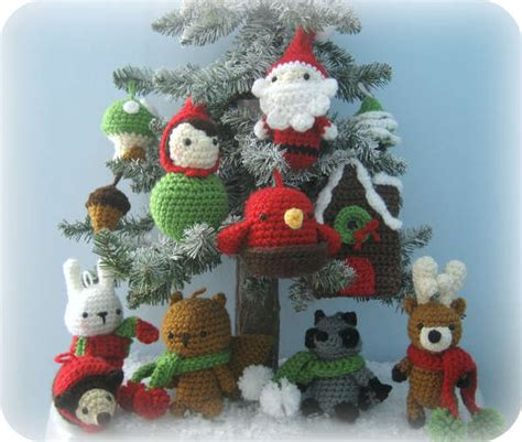 pintrest crochet christmas diy crochet ornaments pictures photos and images for