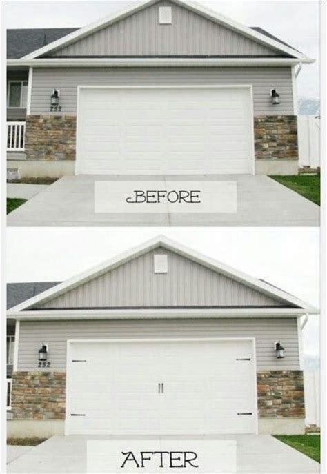 garage door with or without windows carriage garage doors without windows diy