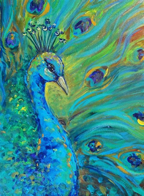 painting ideas painting ideas canvas search peacocks