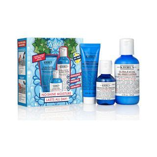 Sale Kiehls Ultra Kit get your skin ready for with kiehls advice