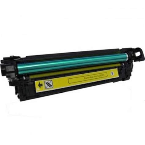 Toner Cartridge Remanufacture Hp507ce402a Yellow hp ce262a compatible yellow toner cartri