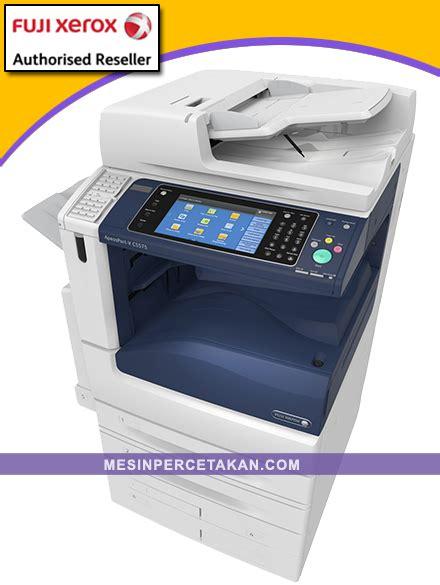 Printer Fujixerox Docuprint 3105 Kertas A3 Docuprint Fuji Xerox C2275 Harga Per Klik 2000
