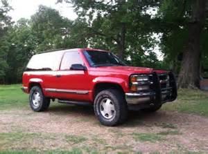 Chevrolet Tahoe 2 Door For Sale Chevy Tahoe 2 Door 1998 For Sale On Html Autos Post