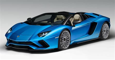 lamborghini aventador s roadster at 2017 frankfurt motor show pictures prices specs by car lamborghini aventador s roadster revealed ahead of frankfurt debut 0 100 km h in just three