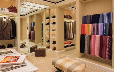 Wardrobe In The World by Luxury Dressing Rooms Ideas Alux