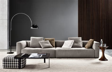 minotti home design products donovan sofas from minotti architonic