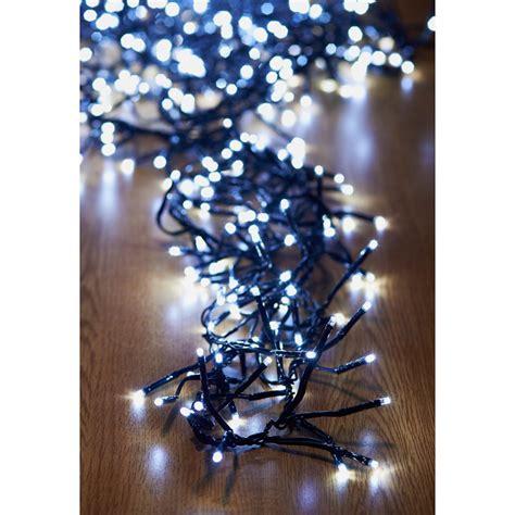 led light cluster b m 480 led cluster lights white