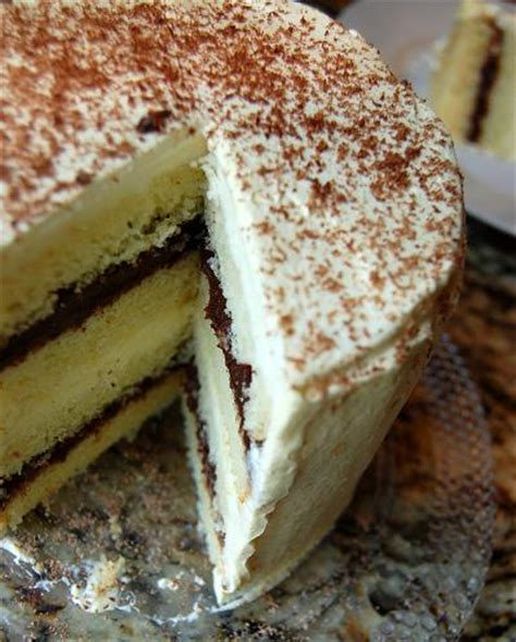Link Black And White Chocolate Cake by Link Black And White Chocolate Cake Popsugar Food