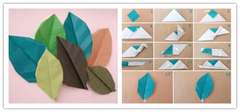 How To Do Paper Crafts Step By Step - paper crafts step by step