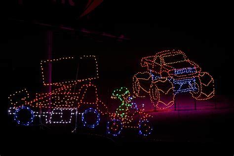 gallery glittering lights at the las vegas motor