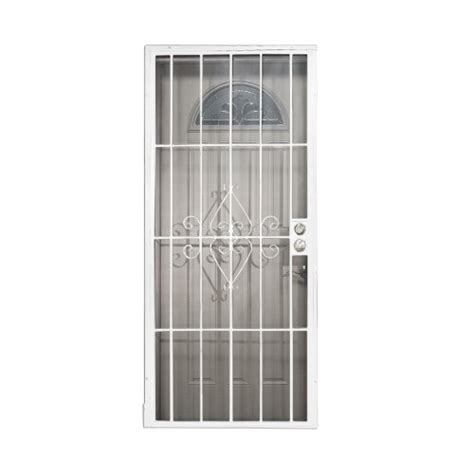 home security doors and windows