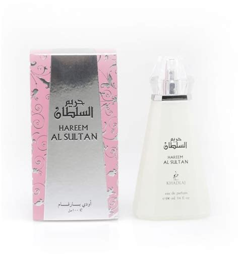 Parfum Sultan hareem al sultan eau de parfum review and buy in dubai