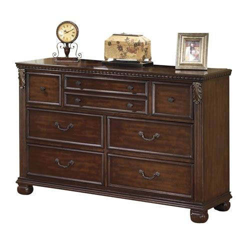 signature design by ashley leahlyn dresser signature design by ashley furniture leahlyn 7 drawer
