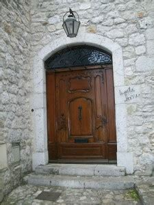 buy house usa non resident beautiful wooden door on french stone house
