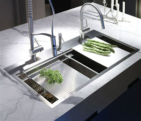 Pull Out Kitchen Faucets stainless steel kitchen faucet how can you your modern